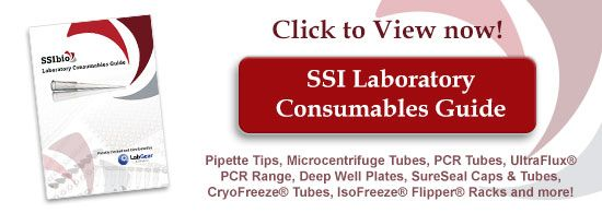 Click to view SSI Laboratory Consumables Guide
