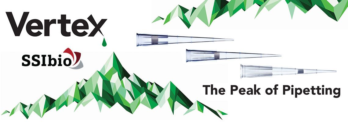 SSI Vertex - The Peak of Pipetting