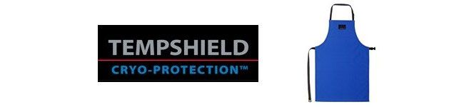 Tempshield Cryo Aprons