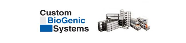 Freeze Storage Systems from Custom BioGenic Systems