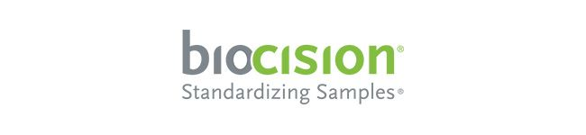 Biocision Standardizing Samples