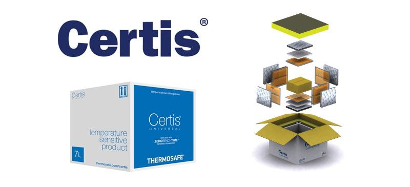 ThermoSafe Certis®
