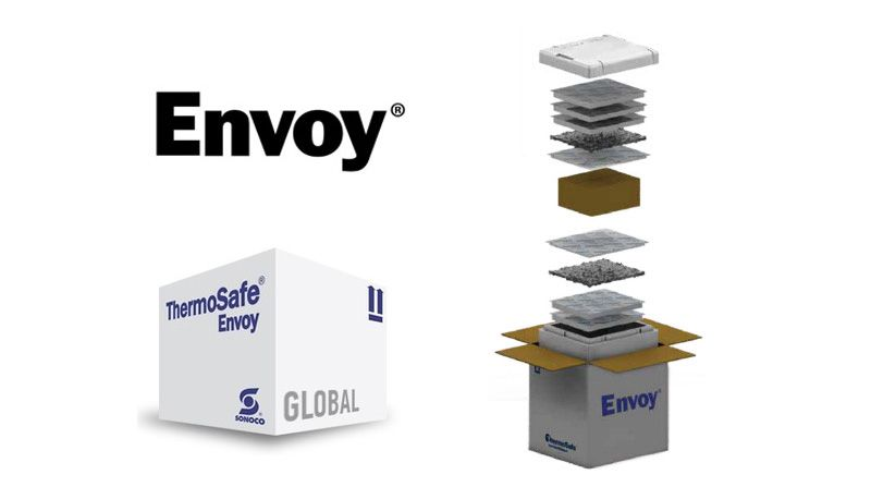 ThermoSafe Envoy®