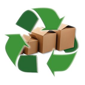 Kraft Boxes - Recyclable, Renewable, Sustainable