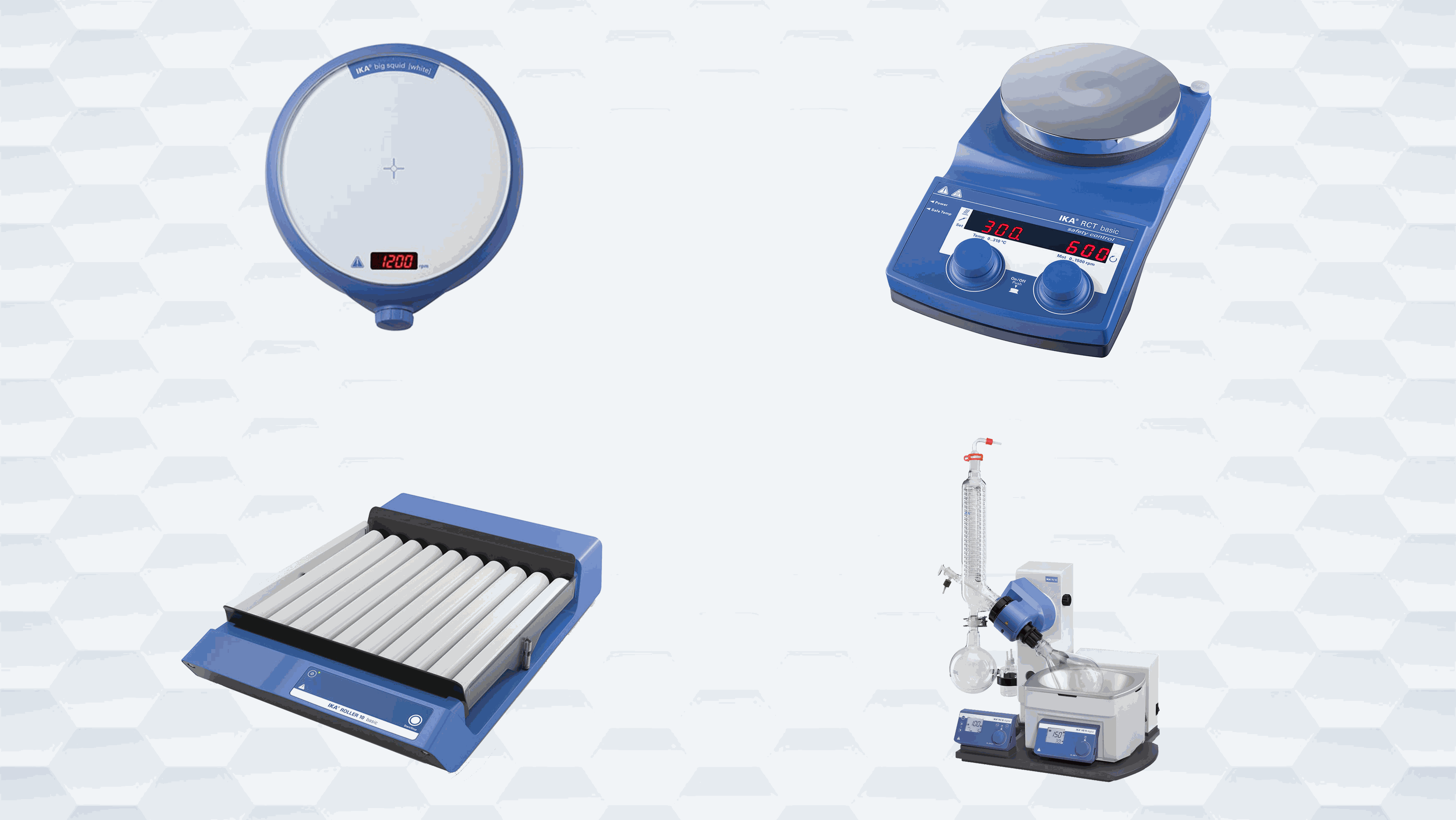 Laboratory Equipment and Consumables for the Australian